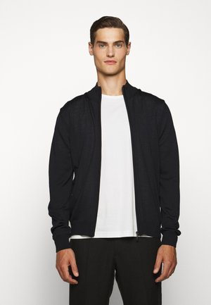 LIGHT INGRAM - Cardigan - dark blue/navy