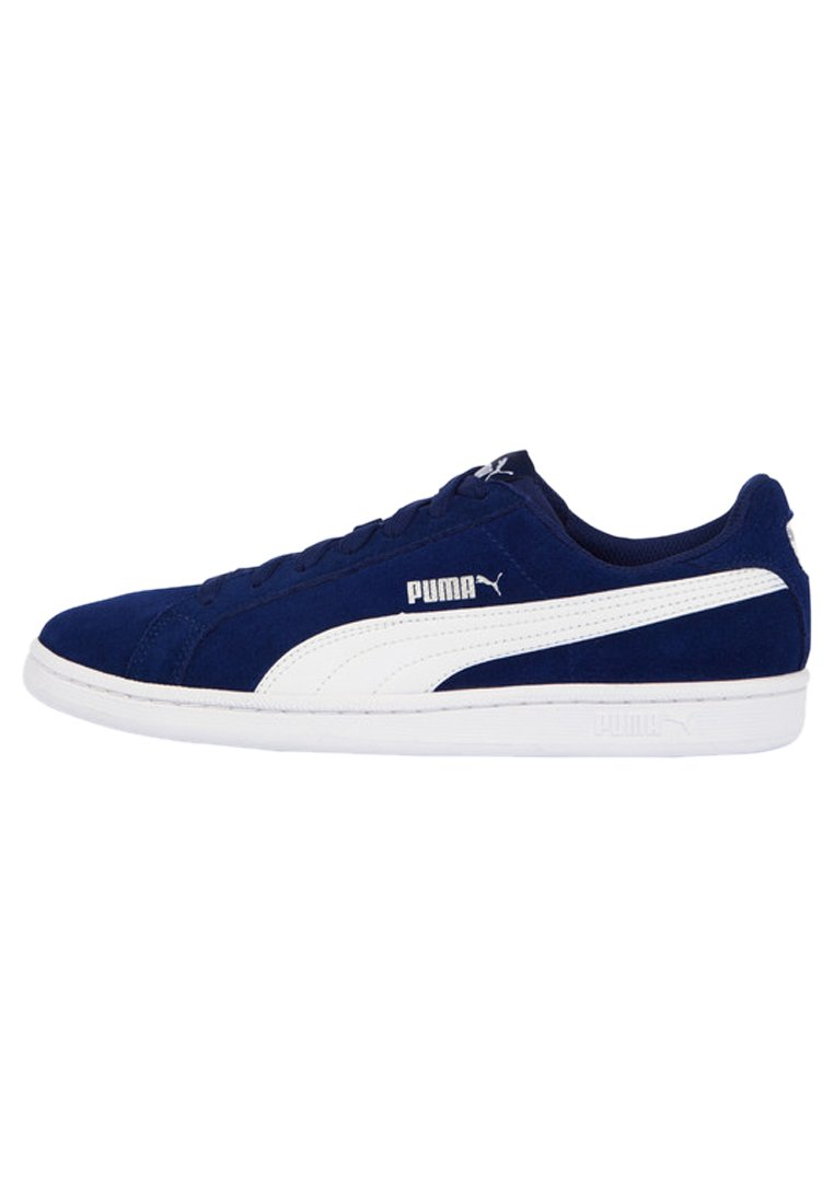 Puma - SMASH - Sneakers - blue