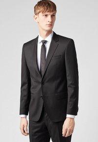 BOSS - HAYES - Suit jacket - black - 0