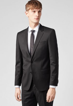 HAYES - Suit jacket - black