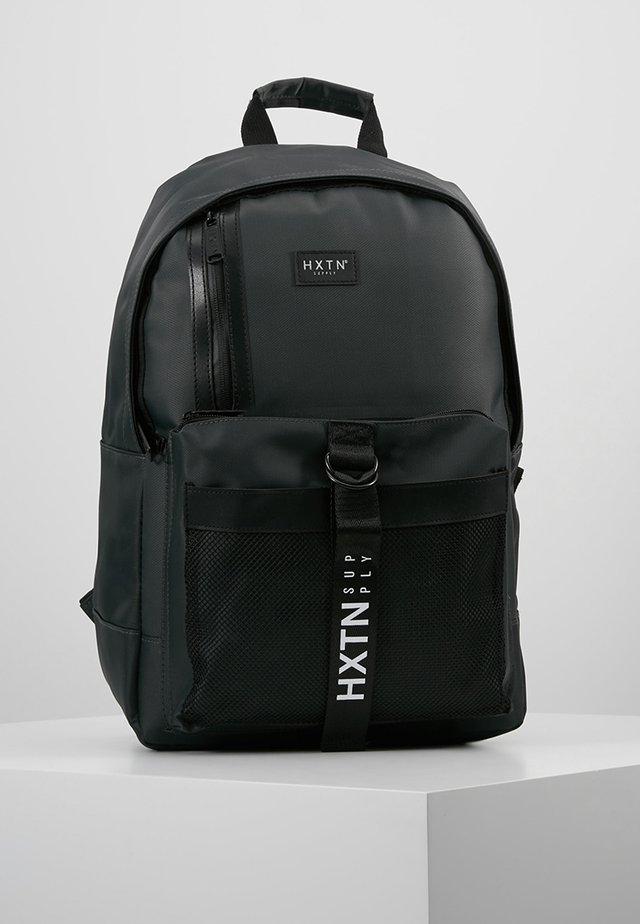 UTILITY HEIGHTS - Rucksack - charcoal