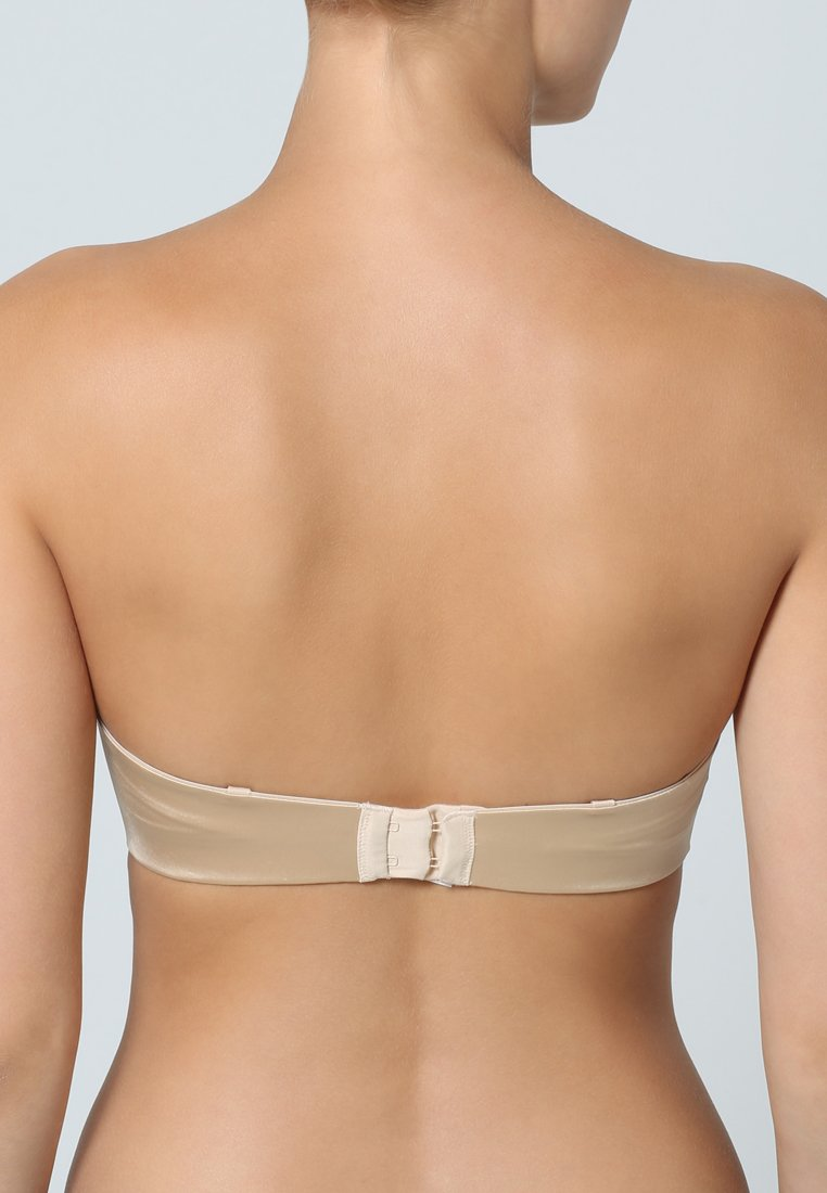 Maidenform - SMOOTH COMFORT  - Sujetador sin tirantes/multiescote - latte lift