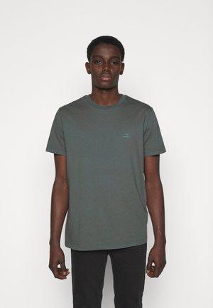TROY - T-Shirt basic - balsam green