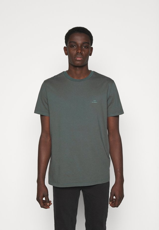 TROY - T-Shirt basic - balsam green