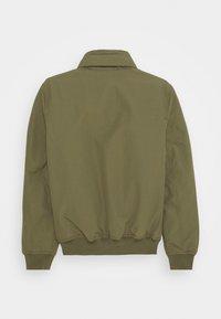 Tommy Hilfiger - ESSENTIAL JACKET - Light jacket - green - 1