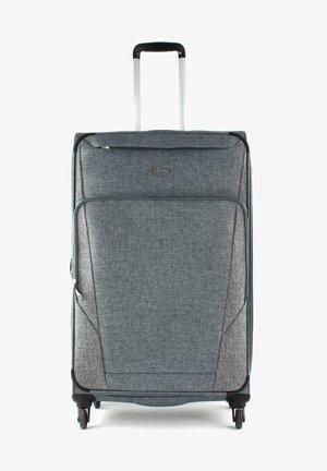 JAKKU 4W EXPANDABLE - Luggage - anthrazit