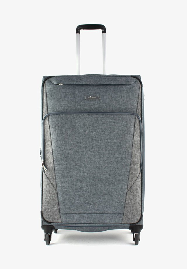 JAKKU 4W EXPANDABLE - Luggage - anthrazit