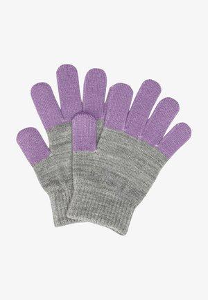 Handschoenen - purple