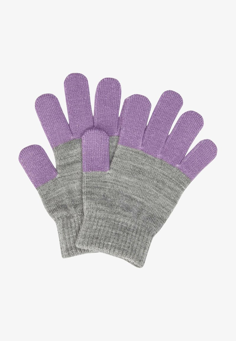 DeFacto - Gloves - purple