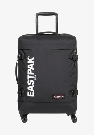 BOLD - Wheeled suitcase - black