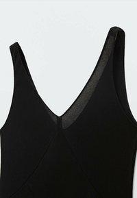 Massimo Dutti - Day dress - black - 2