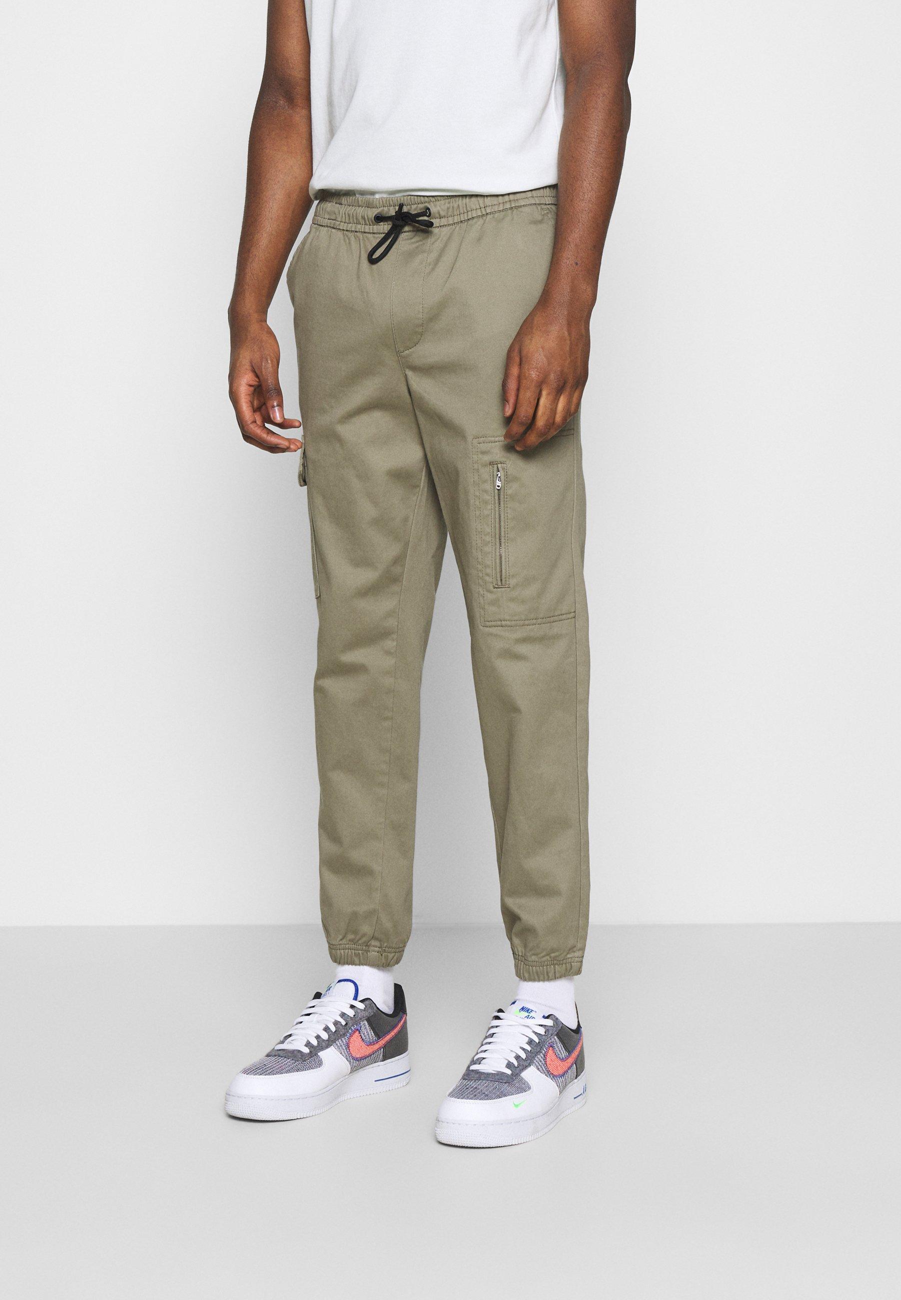Men JJIACE JJHILL  - Trousers