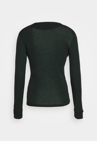 CLOSED - WOMENS - Long sleeved top - hedgerow - 1