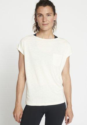 COYA - T-shirt basic - cotton