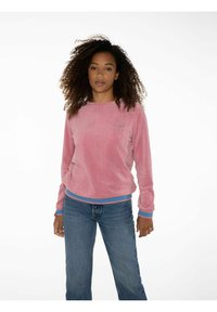 NXG by Protest - Jumper - pink tulip - 0