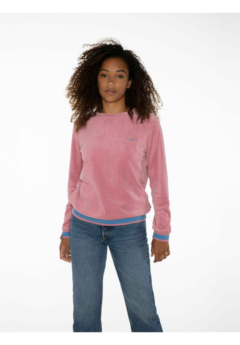 NXG by Protest - Jumper - pink tulip