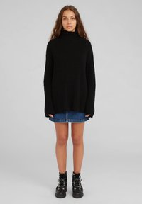 EDITED - Jumper - black - 1