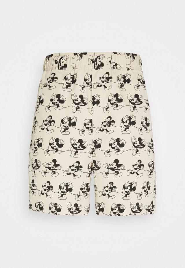 x Disney HAMILTON - Shorts - beige