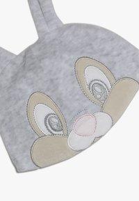 OVS - BABY SET ROMPER HAT - Sleep suit - glacier gray - 4