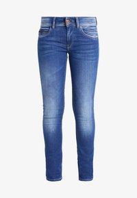 Pepe Jeans - NEW BROOKE - Džíny Slim Fit - d45 - 5