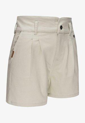 SUZZIE - Shorts - light grey