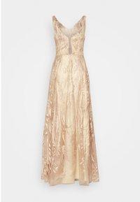 Mascara - Společenské šaty - champagne - 6