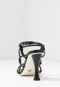 Proenza Schouler - Sandaler med høye hæler - nero - 5