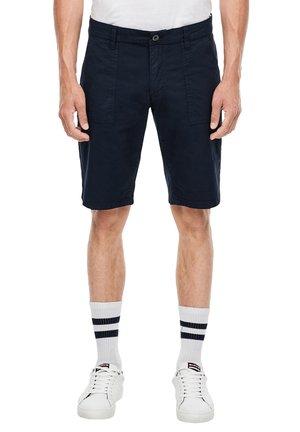 WEBSTRUKTUR - Shorts - marine