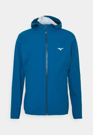 WATERPROOF 20K JACKET - Veste Hardshell - mykonos blue