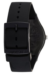 Swatch - MONO BLACK - Uhr - black - 3