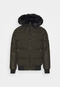 Glorious Gangsta - ARAGO - Winter jacket - khaki - 5