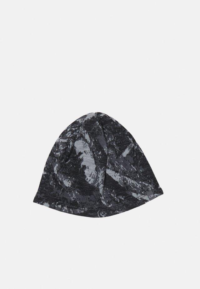 ADULT ELEMENTAL BEANIE UNISEX - Gorro - black