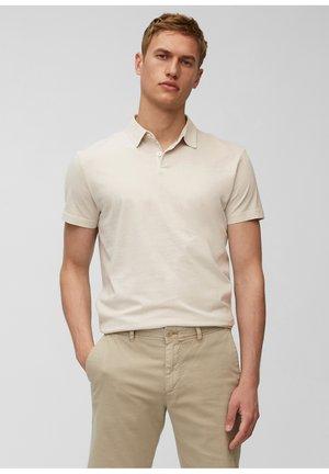 REGULAR - Polo shirt - distant grey