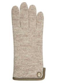 Roeckl - Gloves - mink - 1