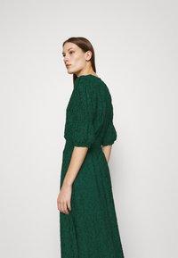 IVY & OAK - MARGARITA - Occasion wear - bayberry green - 4