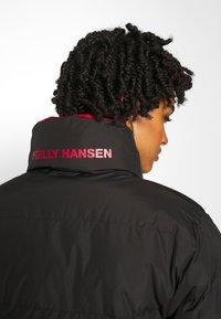 Helly Hansen - W HH  - Winter jacket - black - 6