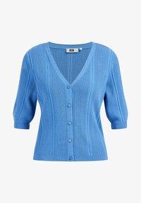WE Fashion - Cardigan - ice blue - 5