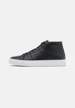 ROYALE - Sneakers hoog - nero