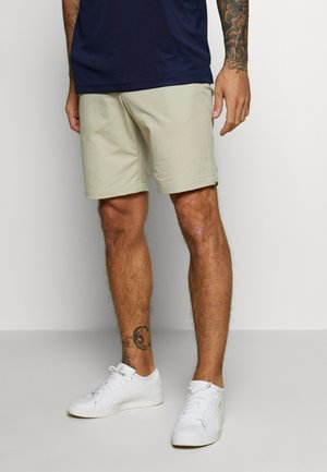 TECH SHORT - Short de sport - khaki base