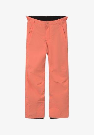 SUNLEAF GIRLS - Zimní kalhoty - desert flower