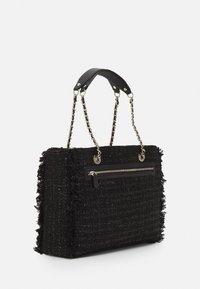 Guess - HANDBAG CESSILY TOTE - Tote bag - black - 1