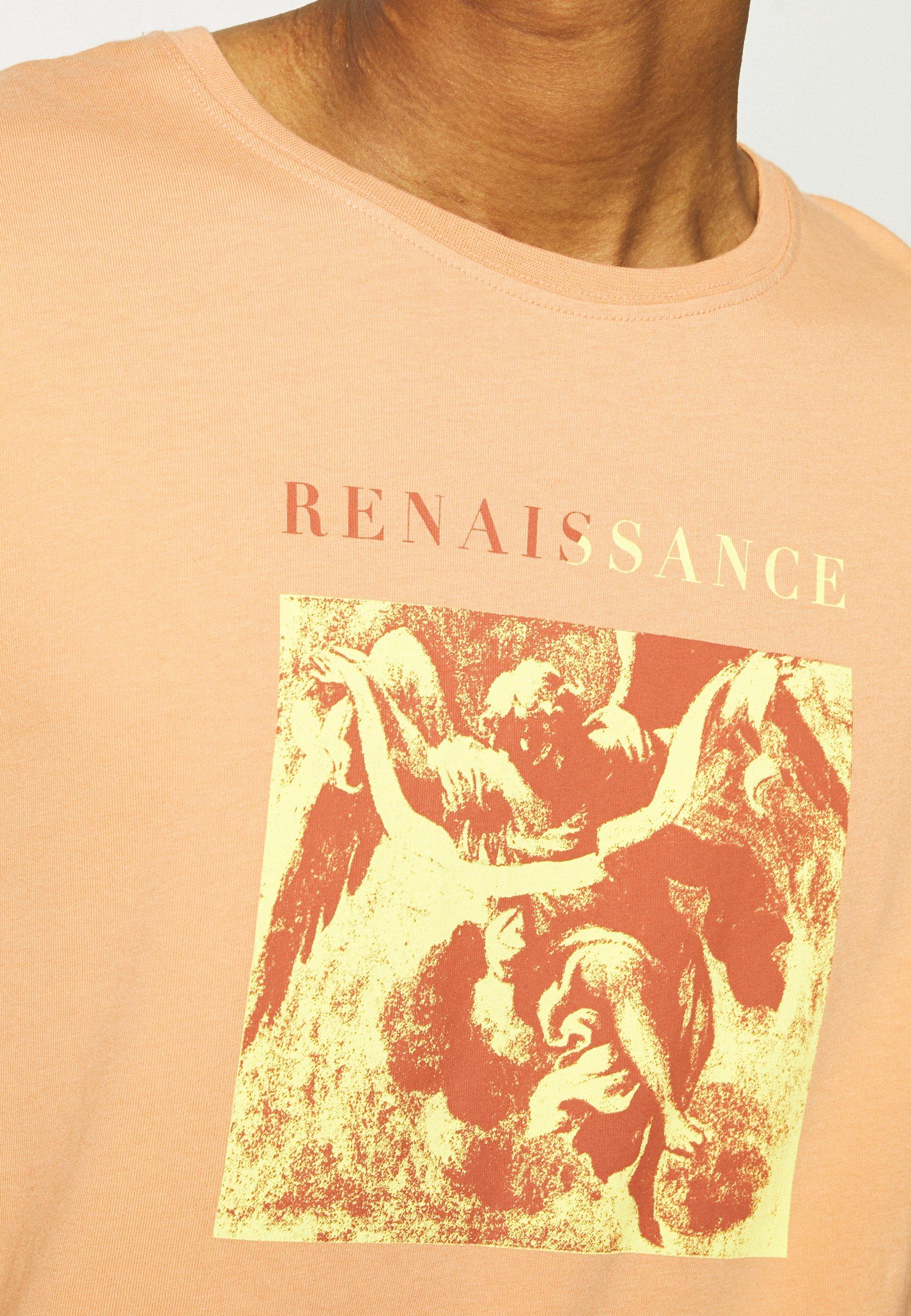 Men RENAISANCE UNISEX - Print T-shirt