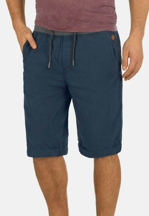 CLAUDE - Shorts - navy