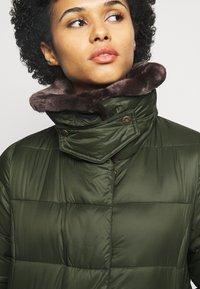 Barbour - TEASEL QUILT - Classic coat - sage - 3