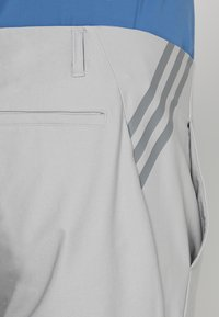 adidas Golf - ULTIMATE365 3 STRIPES TAPERED PANTS - Pantalons outdoor - grey - 5