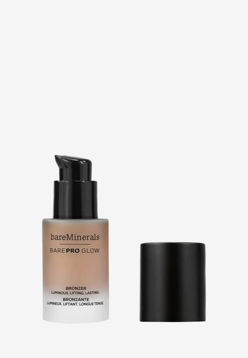 BAREPRO GLOW BRONZER - Bronzer - faux tan