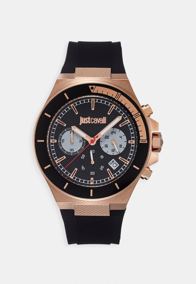 SPORT - Chronograaf - black