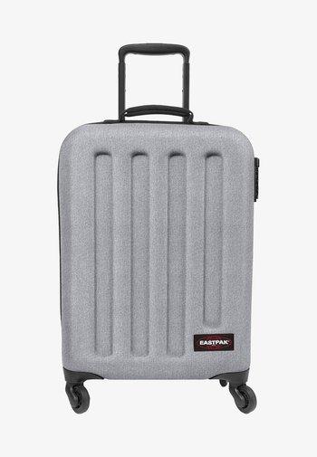 Wheeled suitcase - sunday grey