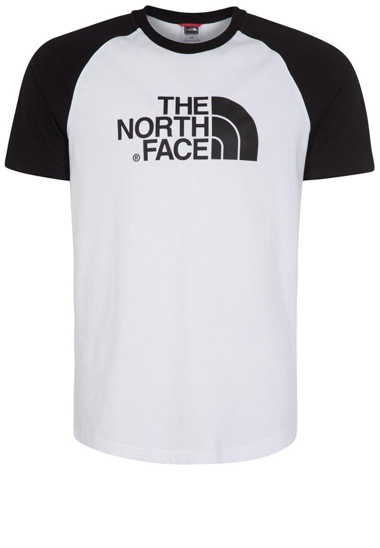 Men RAGLAN EASY TEE - Print T-shirt