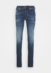 SLEENKER-X - Jeans Skinny Fit - blue denim